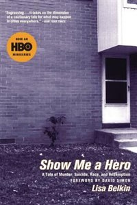 Book Show Me A Hero by Lisa Belkin