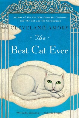 Book The Best Cat Ever by CLEVELAND AMORY
