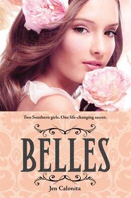 Book Belles by Jen Calonita