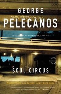 Soul Circus: A Derek Strange Novel