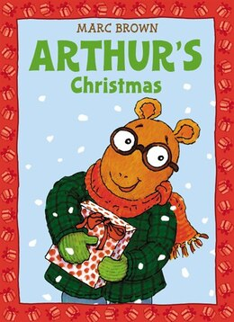 Book Arthur's Christmas: An Arthur Adventure by Marc Brown