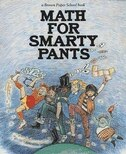 Book Brown Paper School book: Math for Smarty Pants: A Brown Paper School Book by Burns, Marilyn