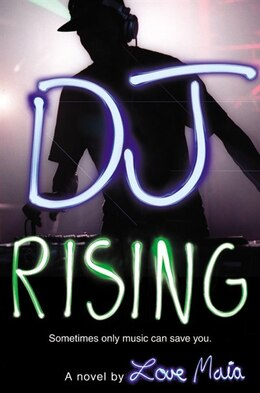 Book Dj Rising by Love Maia