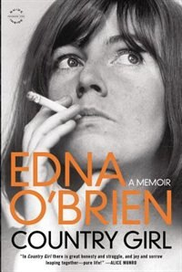 Book Country Girl: A Memoir by Edna O'Brien