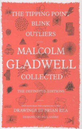 Malcolm Gladwell: Collected de Malcolm Gladwell