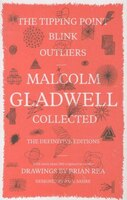 Book Malcolm Gladwell: Collected by Malcolm Gladwell
