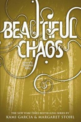 Book Beautiful Chaos by Kami Garcia