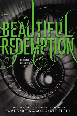 Book Beautiful Redemption by Kami Garcia