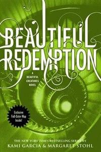 Book Beautiful Redemption by Kami Garcia