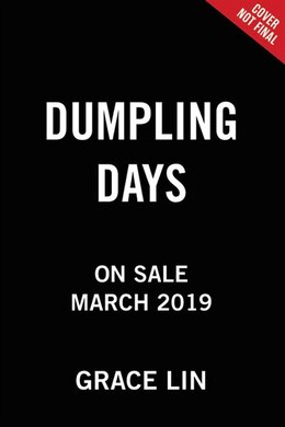 Book Dumpling Days by Grace Lin