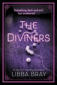 Book The Diviners by Libba Bray