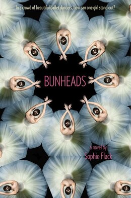 Book Bunheads by Sophie Flack