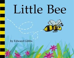 Book Little Bee by Edward Gibbs