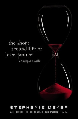 Book The Short Second Life Of Bree Tanner: An Eclipse Novella by Stephenie Meyer