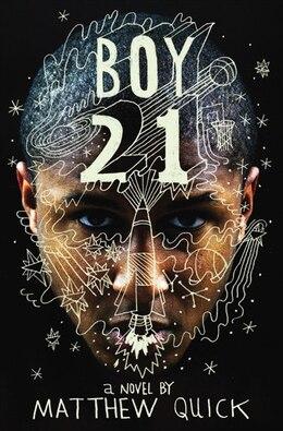 Book Boy21 by Matthew Quick