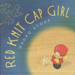 Book Red Knit Cap Girl by Naoko Stoop