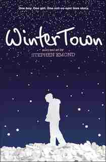 Winter Town by Stephen Emond