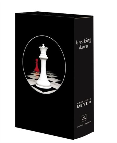 Breaking Dawn Collector's Edition by Stephenie Meyer