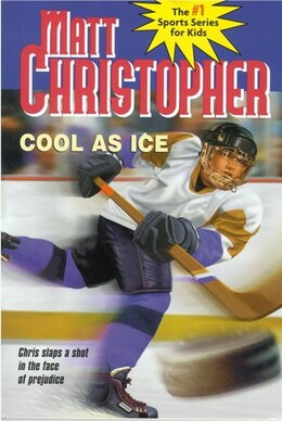 Book Cool as Ice by Matt Christopher