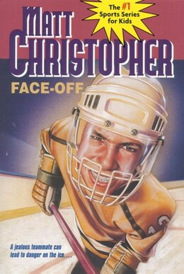 Book Face-off by Matt Christopher