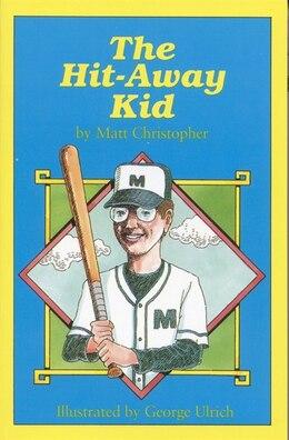 Book The Hit-Away Kid: A Peach Street Murders Story by Matt Christopher