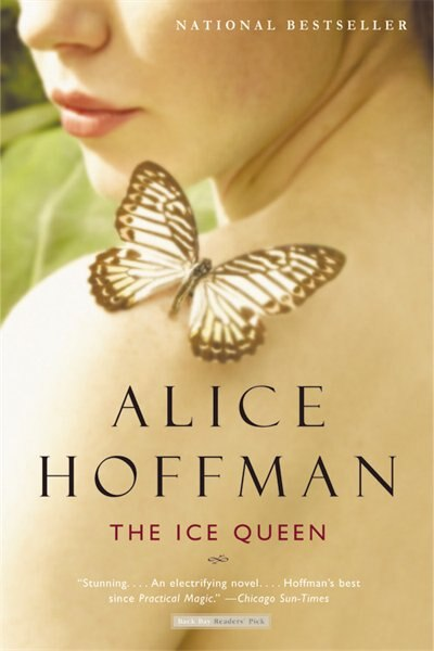 The Ice Queen: A Novel by Alice Hoffman