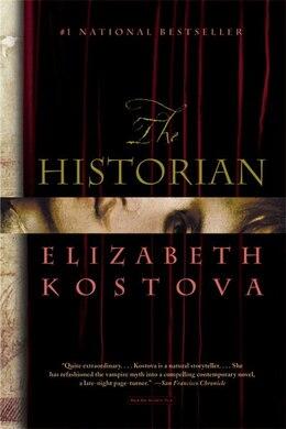 Book The Historian by Elizabeth Kostova