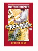 Book The Extreme Team Head to Head by Matt Christopher