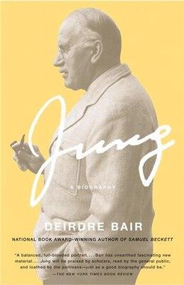 Book Jung: A Biography by Deirdre Bair