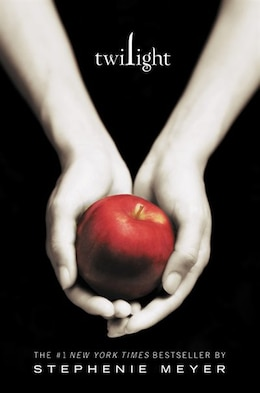 Book Twilight: A Novel by Stephenie Meyer