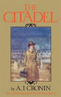 Book The Citadel by A.J. CRONIN