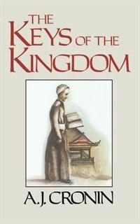 Book Keys To The Kingdom by A.J. CRONIN