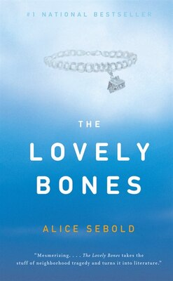 Book The Lovely Bones: A Novel by Alice Sebold