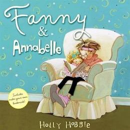 Book Fanny & Annabelle by Holly Hobbie