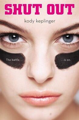 Book Shut Out by Kody Keplinger
