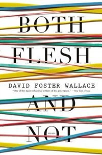 Both Flesh And Not: Essays by David Foster Wallace