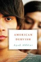 Book American Dervish: A Novel by Ayad Akhtar