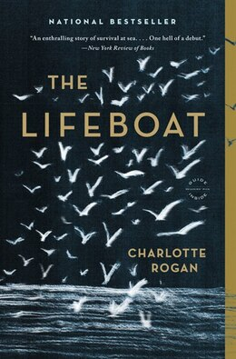 Book The Lifeboat: A Novel by Charlotte Rogan