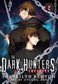 The Dark-hunters: Infinity, Vol. 2 by Sherrilyn Kenyon