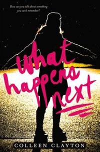 Book What Happens Next by Colleen Clayton
