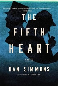 Book The Fifth Heart: A Novel by Dan Simmons