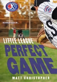 Book Perfect Game by Matt Christopher