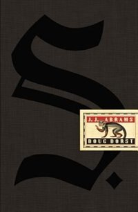 Book S. by J. J. Abrams