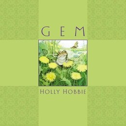 Book Gem by Holly Hobbie