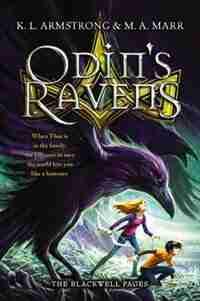 Odin's Ravens by K. L. Armstrong