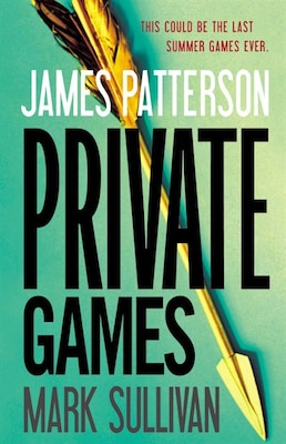 Book Private Games by James Patterson