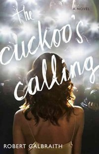 Book The Cuckoo's Calling by Robert Galbraith