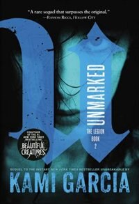 Book Unmarked by Kami Garcia