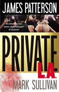 Book Private L.a. by James Patterson