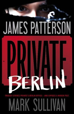 Book Private Berlin by James Patterson